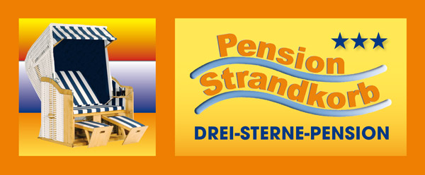 Pension Strandkorb